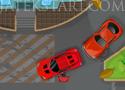 Valet Parking Nightmare