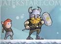 Viktor the Nth szerezd meg az új otthont a vikinggel