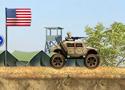 War Machine Deluxe autós ügyességi