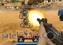 Warzone Getaway Játékok