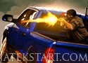 Warzone Getaway 3 Játék