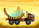 Water Tanker lajtoskocsi vezetős játékok