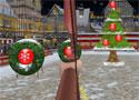 Winter Bow Master Játékok