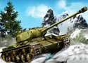 Winter Rage Blast menj végig a tankkal