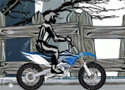 Winter Bike Challenge téli motorozás