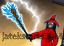 Witch Castle Defence - Ingyen Játékok