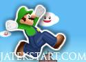 World Of Luigi Játékok
