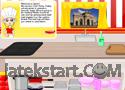 World Class Chef - Spain játék