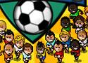 World Cup Heroes lőj gólokat és szerezz minél több pontot