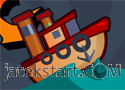 X-Treme Tugboating 2 játék