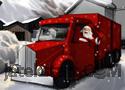 Xmas Truck Parking Játékok