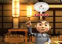 Youda Sushi Chef Játékok