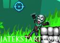 Zombie Launcher Játékok