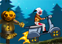 Zombie Rage Race motorozz