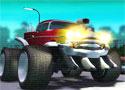 Zombie Smash Racing hajts keresztül mindenen