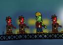 Zombie Task Force Játékok