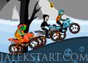 Zombie Motocross Játékok