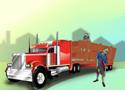 Zombie Catcher Havoc kamionos szállítós