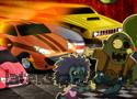 Zombie Racing játék