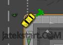 Zombie Taxi 2 játék
