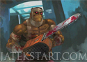 Zombie Warrior Man 2 Játékok