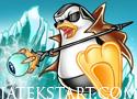 Zombies vs Penguins 2 - Arctic Armageddon Zúzz és lőj zombikra