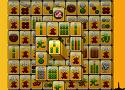 Abstract mahjong