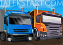 Ads Truck Racing üsd ki a kamionokat