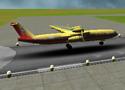 Aeroplane Parking 3D tedd le a gépet