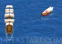 Age of Wind süllyeszd el az ellenséges hajókat