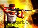 Agent Combat Flash Játékok
