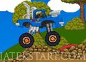 Agusmonster Truck Játékok