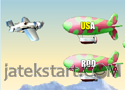 Air Typer Játék