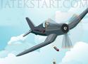 Air Combat lövöldözés repülőkkel