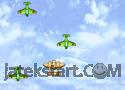 Air Marshall játék