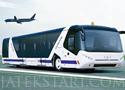 Airport Bus Parking vedd fel az utasokat