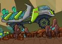 Alien Truck Játékok