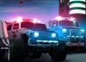 Ambulance Rush játék
