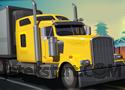 American Truck játékok