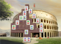 Ancient Rome Mahjong online madzsong játék