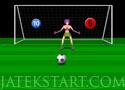 Android Soccer lőj gólokat