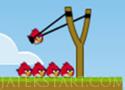 Angry Birds Halloween Boxs Játékok
