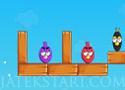 Angry Birds Hunt lődd ki a madarakat
