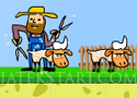 Angry Sheep nyirasd meg a bárányokat