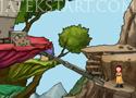 Anikas Odyssey szerezd vissza a plüssállatot