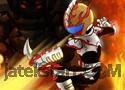 Armor Hero Big Rescue Játékok