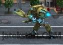Armored Fighter játék