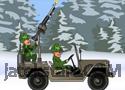 Army Driver játék