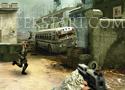 Army Sharpshooter lövöldözős játékok