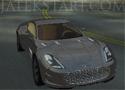 Aston Martin Test Drive 3D autóverseny